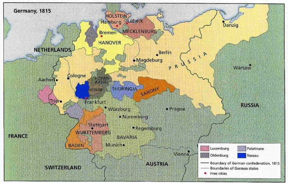 the otrembas came from silesia which was considered germany too even tho polish people had lived there for ages