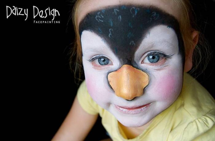 Christy Lewis is an award-winning artist based in Wellington, New Zealand who works on exquisite face and body Painting. She is a passionate artist and loves to share her enjoyment of face Painting with the rest of the world.