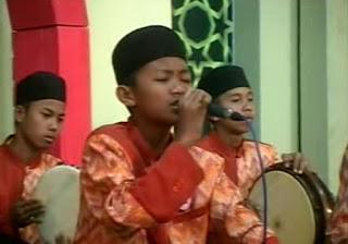 Khudzuni - ANNUHA