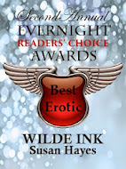 Evernight Reader's Choice Awards