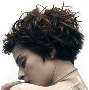 Short Haircut Ideas For Summer 2012