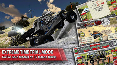 ULTRA 4 Offroad Racing MOD APK v1.18 Full Hack