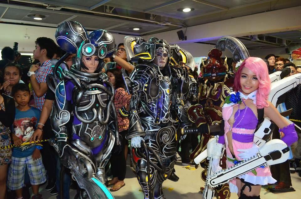 ToyCon 2014 exhibit 2