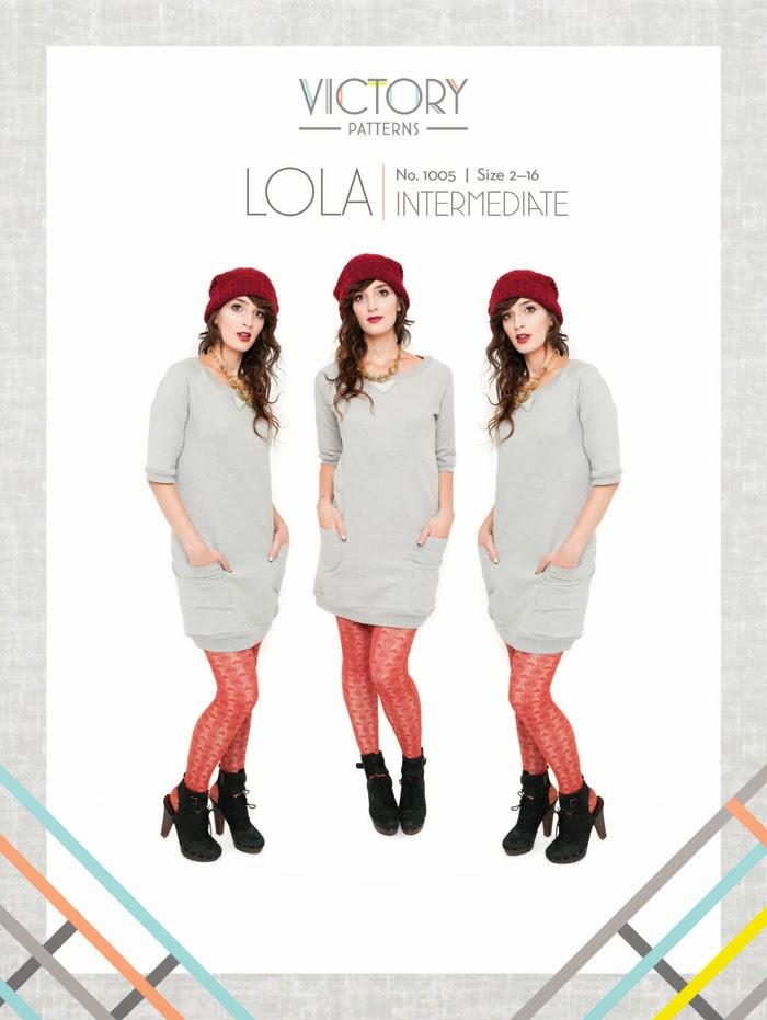110 Creations: Lola