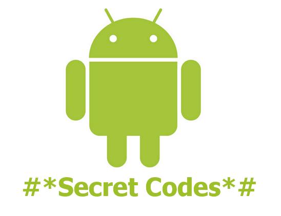 Kode-Kode Penting Pada Android