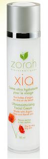Xia Zorah Biocosmétiques