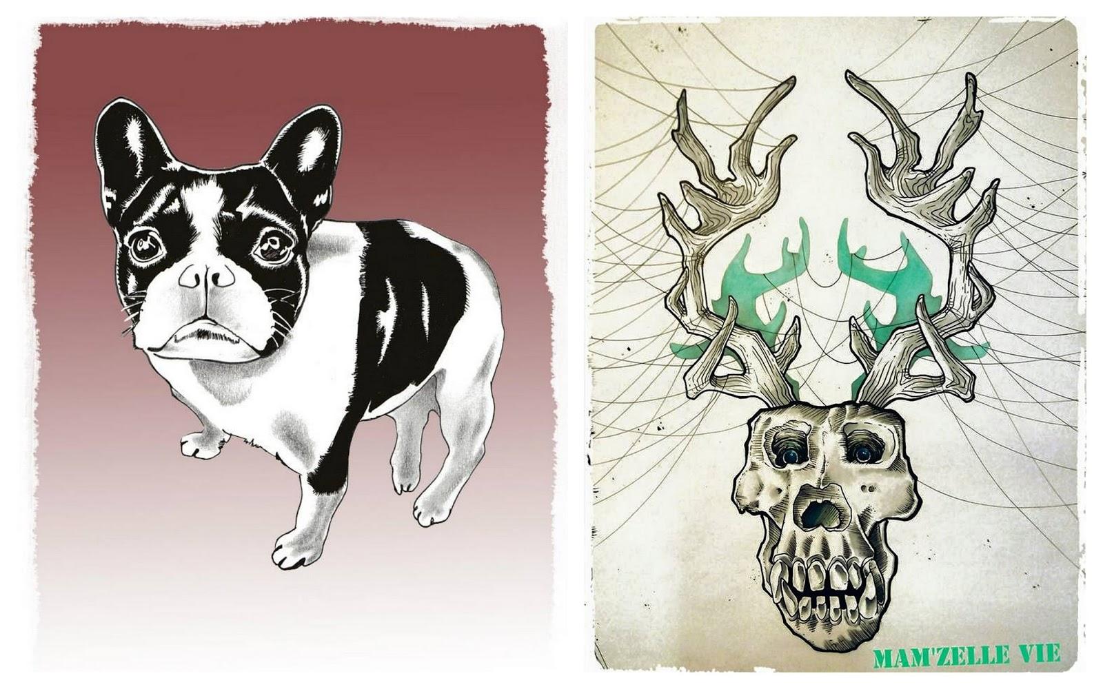 Dark and Light Studio - salon de tatouage grenoble