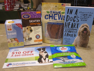Subscription Boxes! Dog Lovers II Cravebox