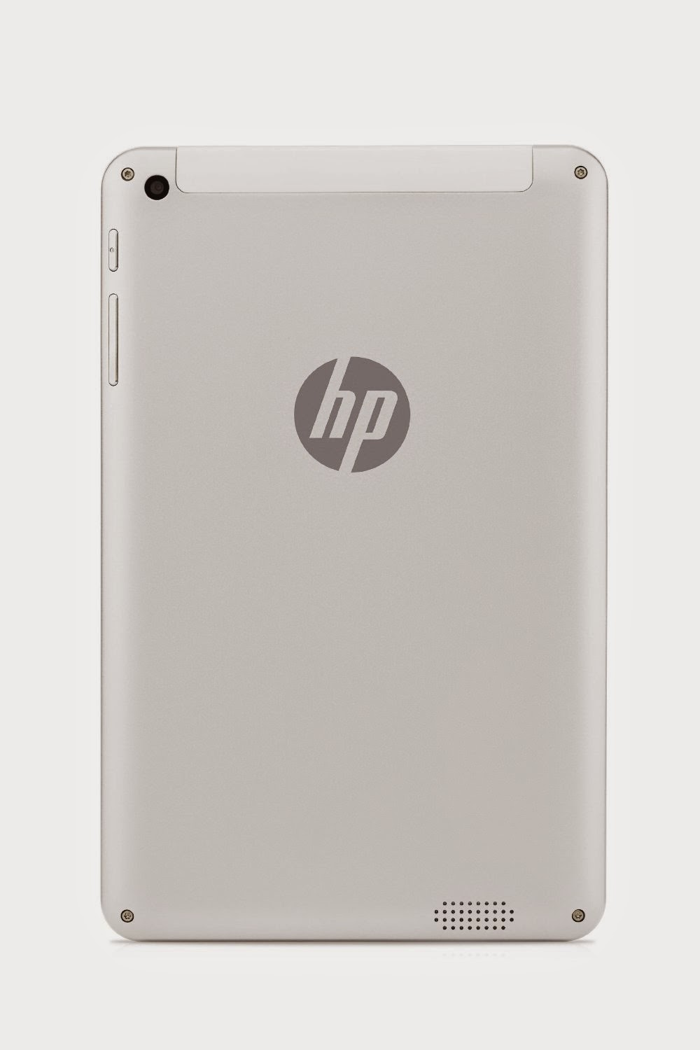 HP 7 Plus 7-Inch 8GB Tablet
