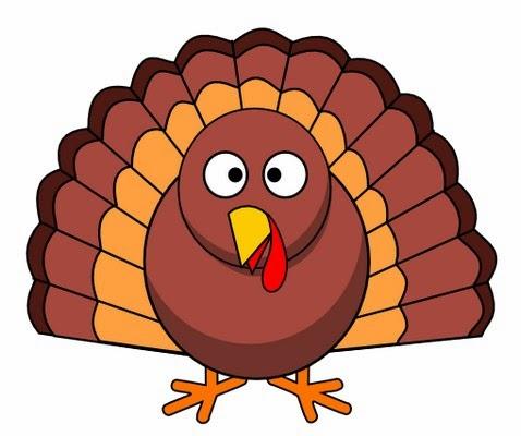 Pippi's blog: Thanksgiving Turkey Clipart