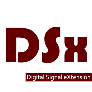 Digital Signal eXtension (DSX)