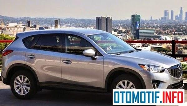 Mazda Indonesia Masih Impor Mobil dari Jepang dan Thailand, Ini Ulasannya!