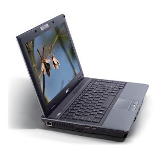 spesifikasi laptop acer travelmate