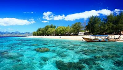 Kepulauan Gili Trawangan, Lombok