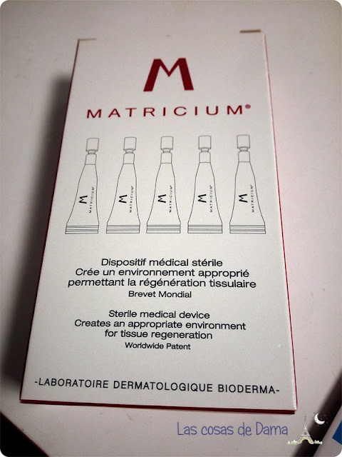 Bioderma Beauty School Matricium