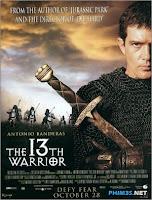 Chiến Binh Thứ Mười Ba
