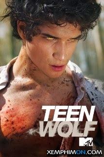 Người Sói Teen Phần 1