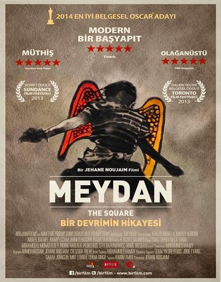 Meydan - Al midan - 2013 - Türkçe Dublaj - Tek Link indir