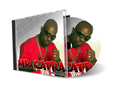 Cd Mr. Catra – Convidados (2012)