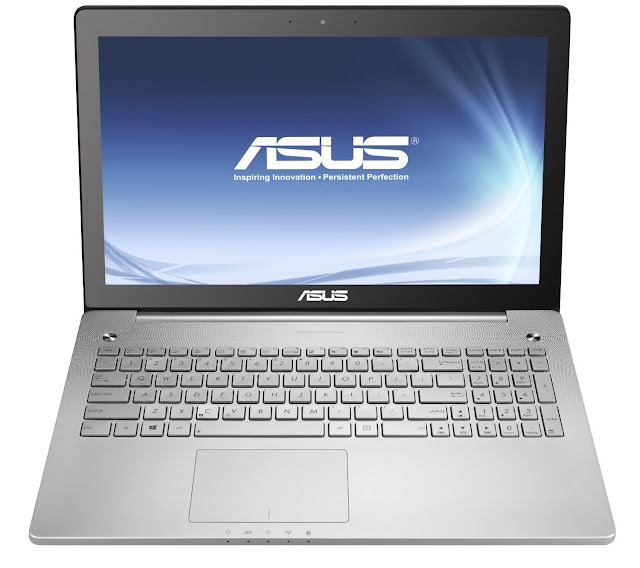 ASUS N550JV-DB72T 15.6-Inch Laptop PC Review