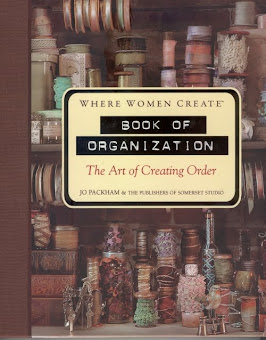 Where Women Create: Book of Organization