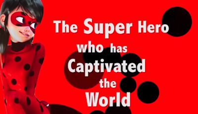 Miraculous Ladybug nuovi trailers