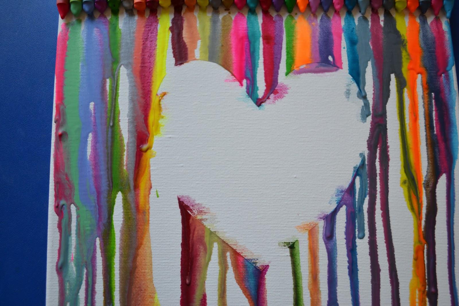 simple paintings ideas