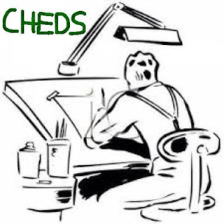 IHUB: Cheds