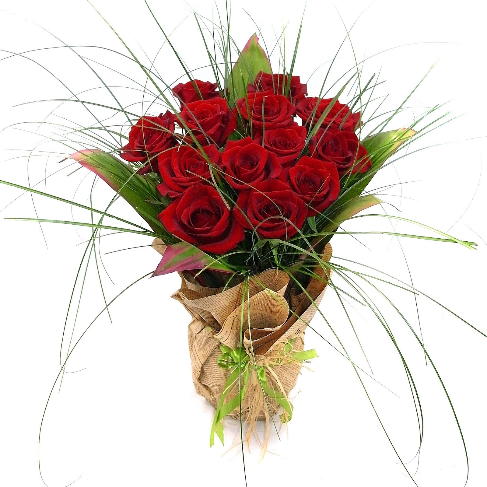 Fleurs saint valentin et des g teaux pour votre proche ognakan - Fleurs saint valentin ...