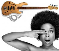 Nabiha - Never Played The Bass