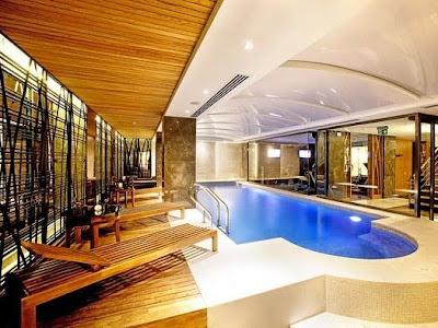 levni-hotel-spa-havuz-fotoğraf