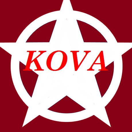 "LAIKRAŠTIS ""KOVA"""