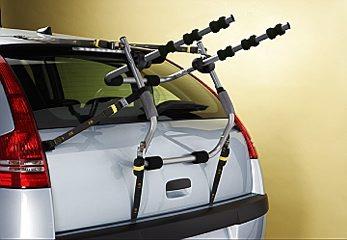 cykelhållare bil utan dragkrok