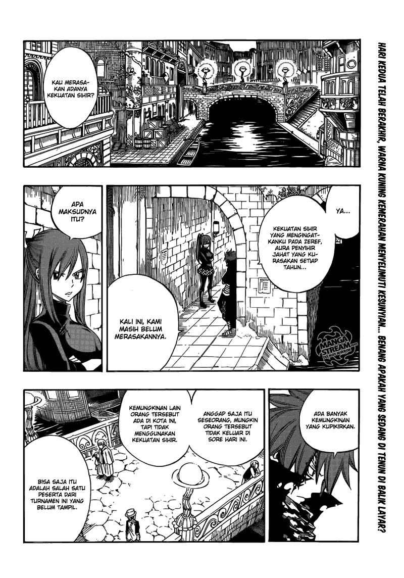 Page06 Fairy Tail 281   Niat Jahat yang Tersembunyi