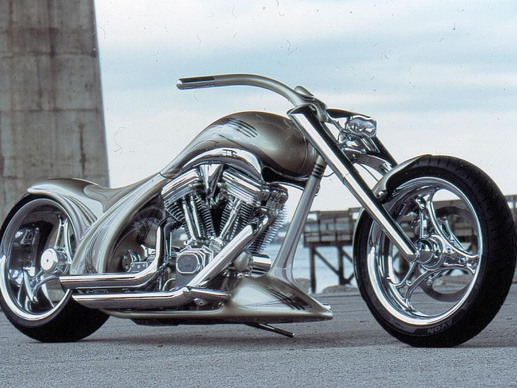 Motorcycles Updates: american chopper bikes wallpapers