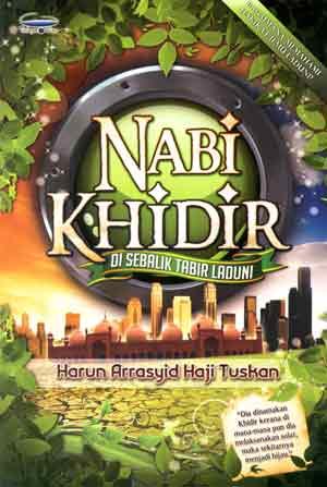 Koleksi Buku-Buku Ilmiah - Page 2 Nabi_Khidir