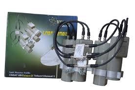 LNB 4 Satelit
