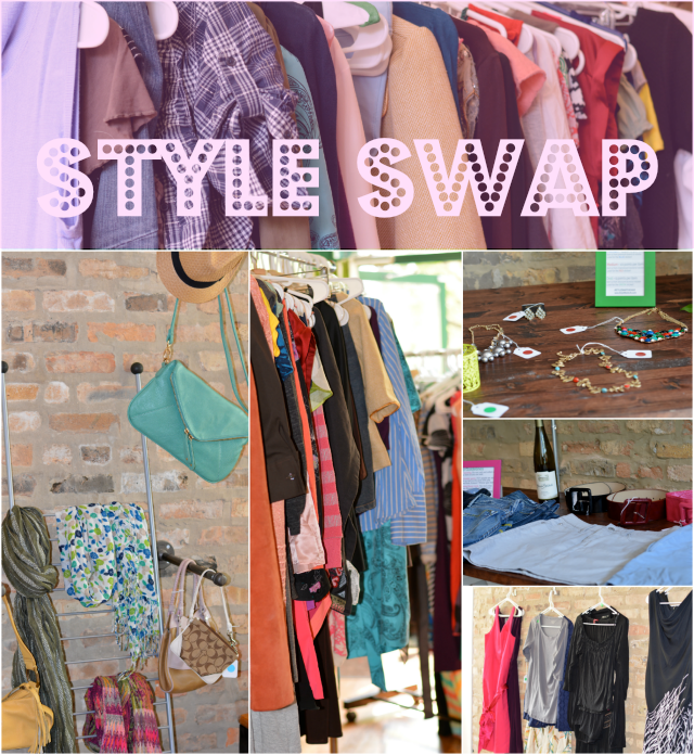 style swap chicago