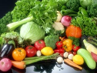 Mitos Seputar Sayuran