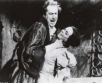 Nicholas Medina e sua esposa , Elizabeth Medina