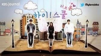 Poster, link, recap, synopsis, sinopsis, drama korea, k-drama, 2014