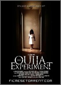 Ouija - Onde Tudo Começou Torrent Dual Áudio