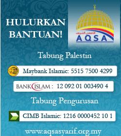 Bantu Saudara Kita