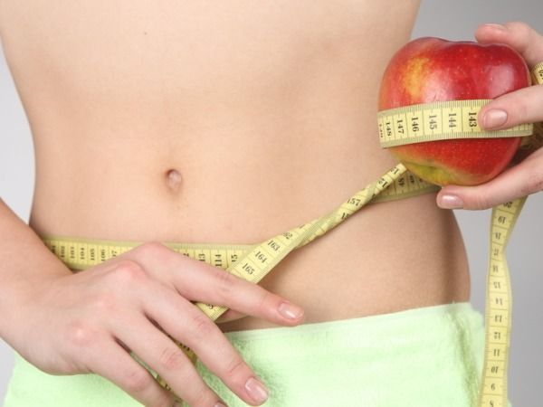Lose The Belly Fat : Easy Concepts To Lose Weight And Keep It Off