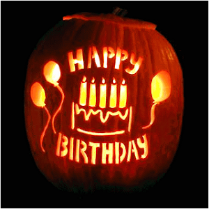 Happy Birthday to the October Babies: