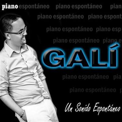 Descargar, Gali – Un Sonido Espontaneo 2011