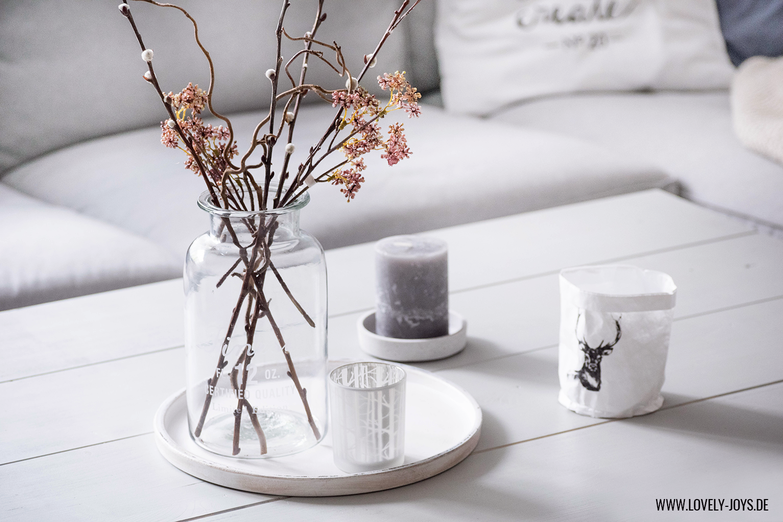 vegetarisch: Unser neues Wohnzimmer im Scandinavian Interior Style ...
