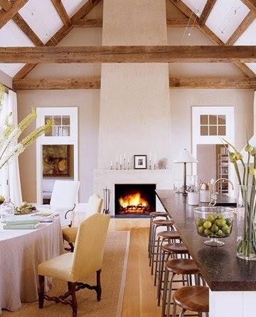 Ina Garten 39 S Farmhouse Barn Set In The Hamptons Long Island NY Interi