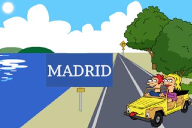 SOM GUANYADORS! ANEM A MADRID