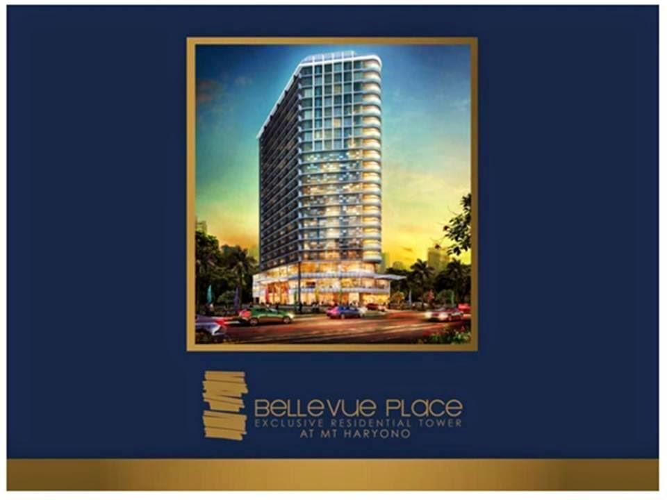 Apartemen Bellevue Place MT Haryono Jakarta